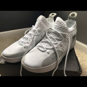 factory authentic 053d4 5e9e2 Men s Custom Nike Basketball Shoes on Poshmark